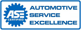 ase certified auto repair peabody