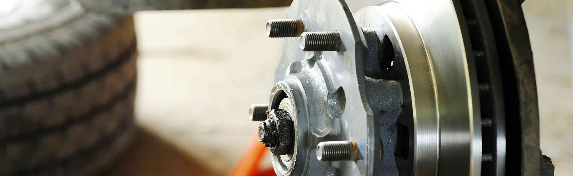 M & J Foreign Cars | Mercedes & BMW Auto Repair Rowley MA